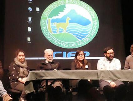 Fundación MERI participó en el Tercer Encuentro de Turismo y Ciencias 2015