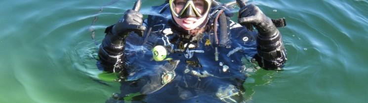 Primera Expedición Submarina en la Bahía Melimoyu
