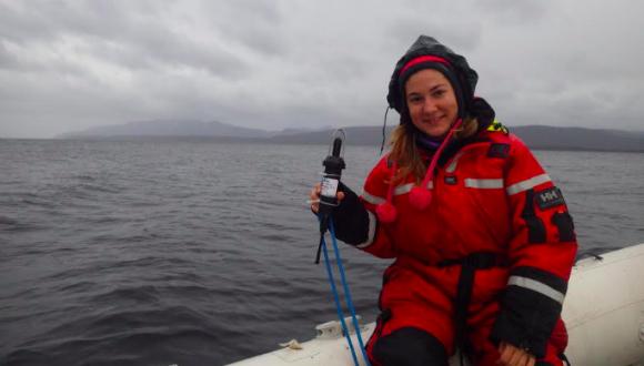 El Mostrador: Nuevos hallazgos científicos permiten entender comportamiento de las ballenas