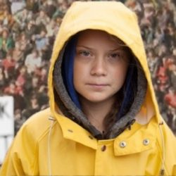 Los jóvenes se organizan para evitar el cambio climático