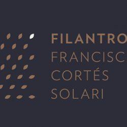 Descubre Filantropía Cortés Solari