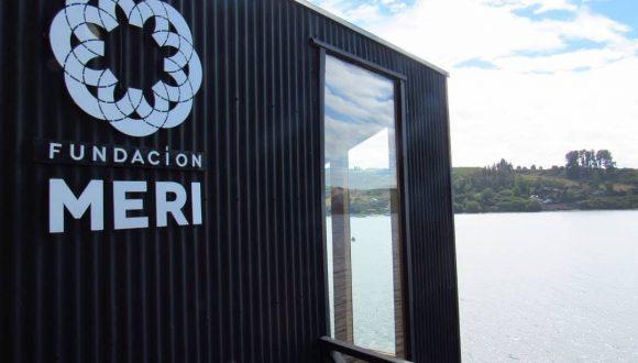 Primera Escuela de innovación para el aprendizaje en Castro