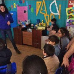 [La Estrella] Fundación inicia programa de educación ambiental