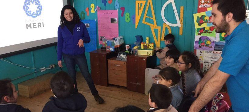 Fundación MERI forma parte del Comité Regional de Educación Ambiental