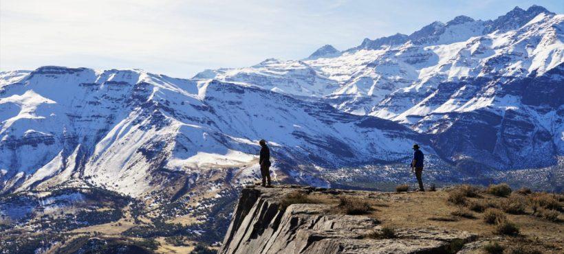 Lanzamiento de Geositios da inicio a postulación del Cajón del Maipo para ser Geoparque UNESCO