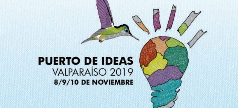 """Puerto de Ideas Valparaíso recibirá a la exposición """"Cetácea, ecos del Mar"""""""