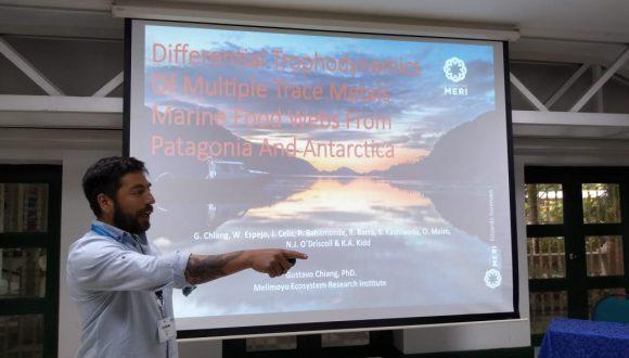 Fundación MERI participa en SETAC Latinoamérica
