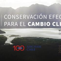 Seminario Conservación Efectiva para el Cambio Climático