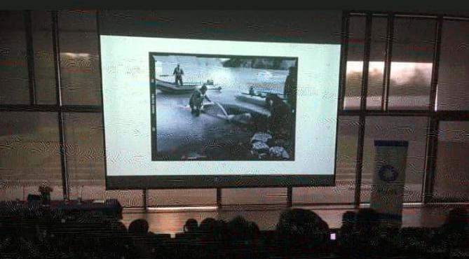 """""""Zifio, el último viaje"""", un documental que describe el rol de la ciencia al servicio del conocimiento de los cetáceos"""