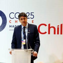 Esta mañana en COP25: Comité Científico entrega recomendaciones de acción climática en siete ejes